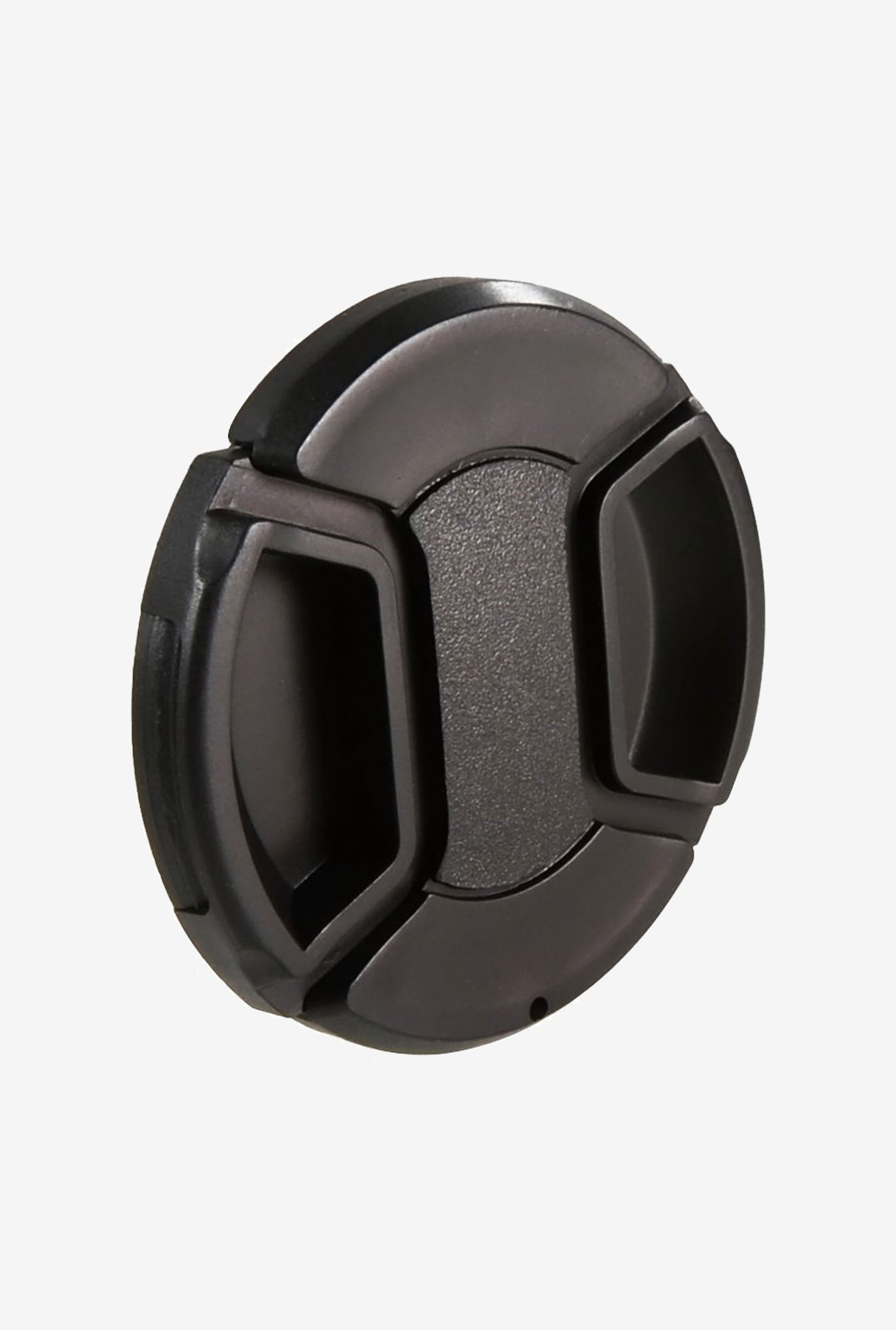 Cam Design 72mm Snap-On Front Lens Cap (Black)