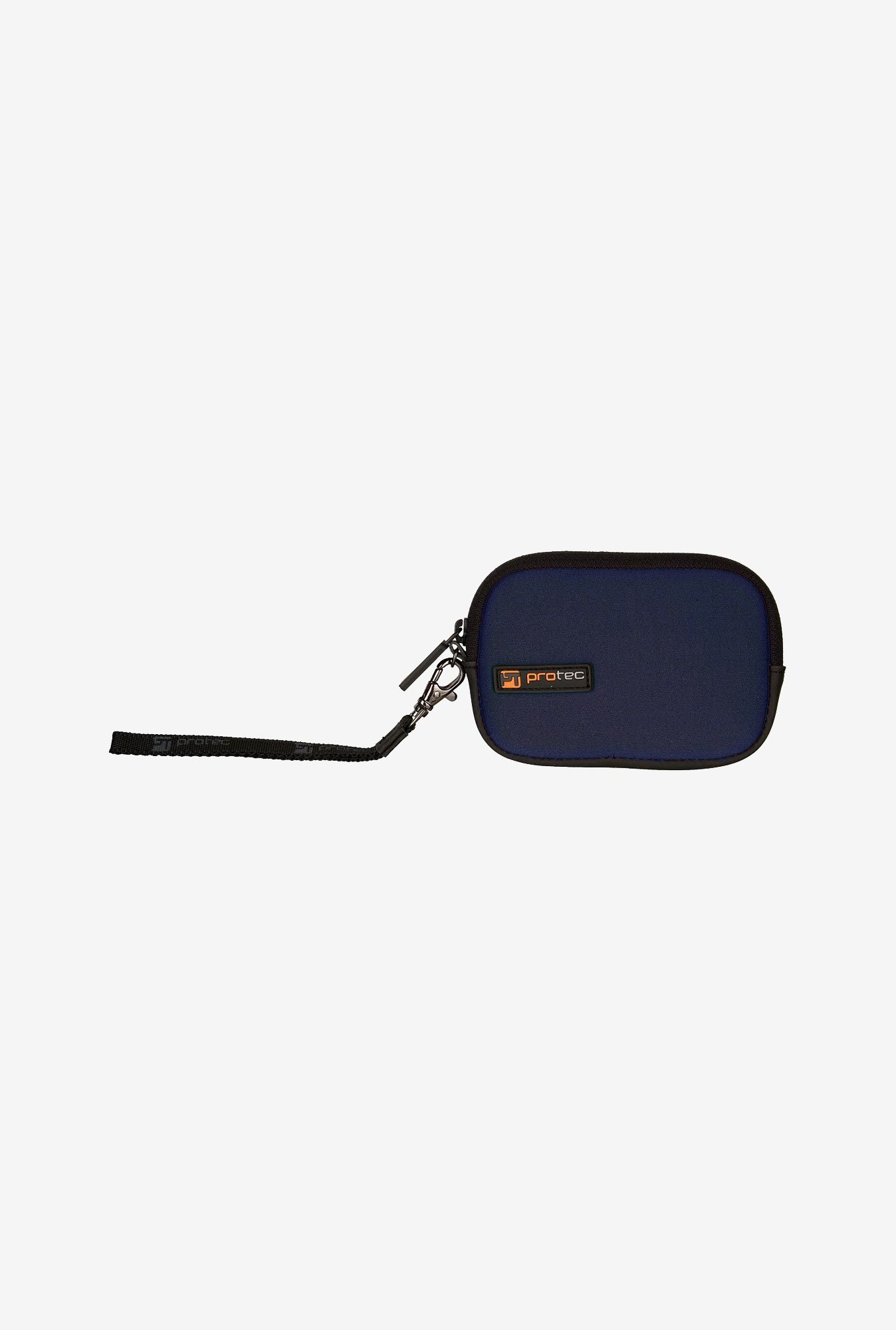 Protec A751BX Large Padded Neoprene Pouch (Navy Blue)