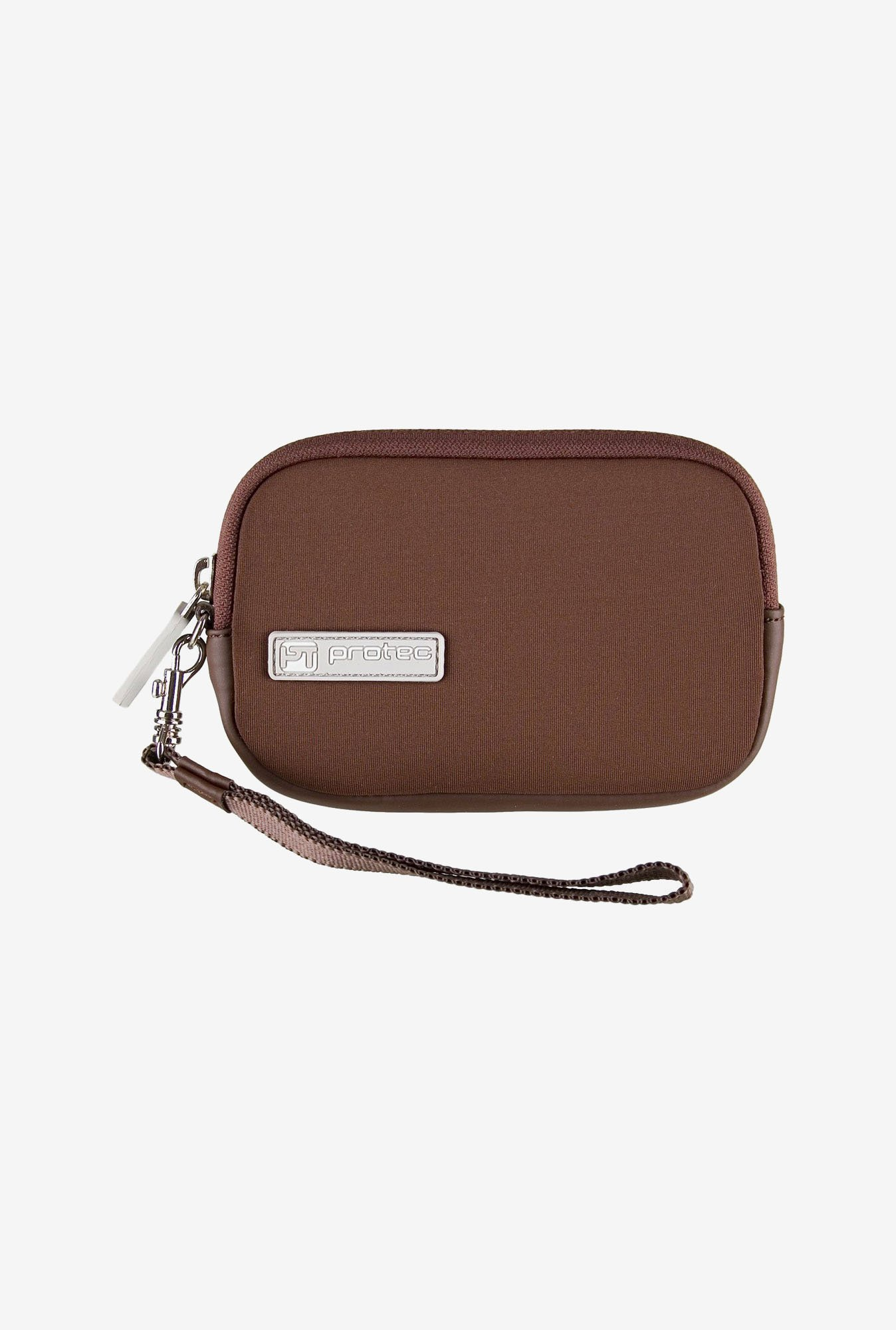 Protec A751CH Large Neoprene Pouch (Chocolate)