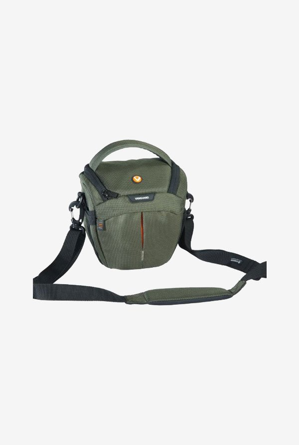 Vanguard 2GO 14Z Camera Bag (Green)