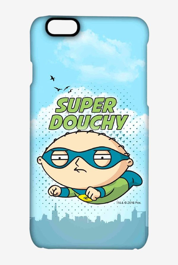 Family Guy Super Douchy Case for iPhone 6s