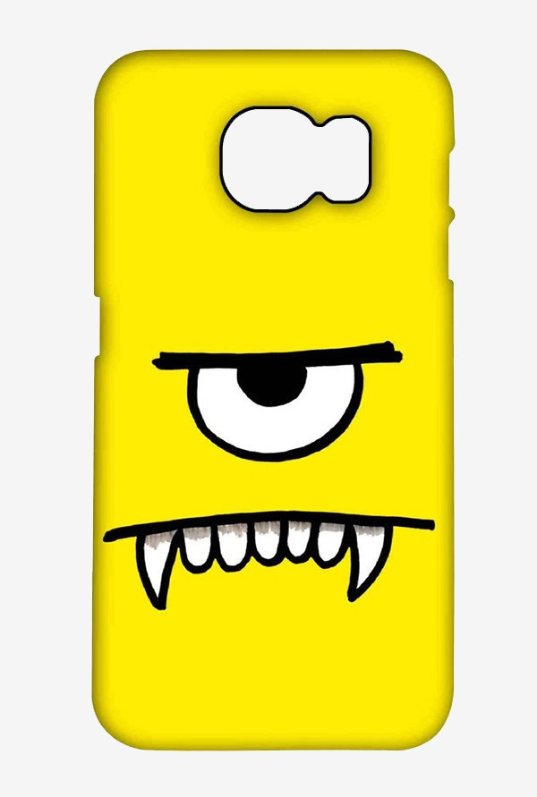 Kritzels Angry Case for Samsung S6