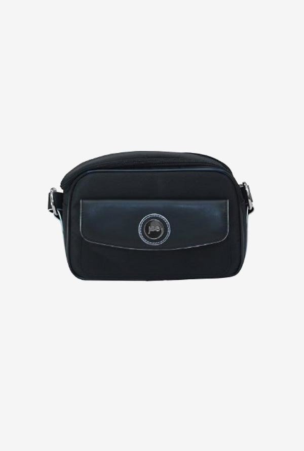 Jill-e Designs Nylon Essential Camera Bag (Black)