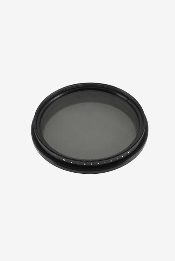Fotga 58mm fader Neutral Density Variable Filter