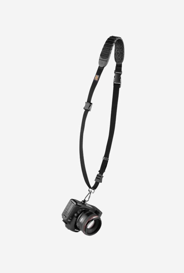 BlackRapid BR-CSHOTB Cross Shot Sling Camera Strap (Black)