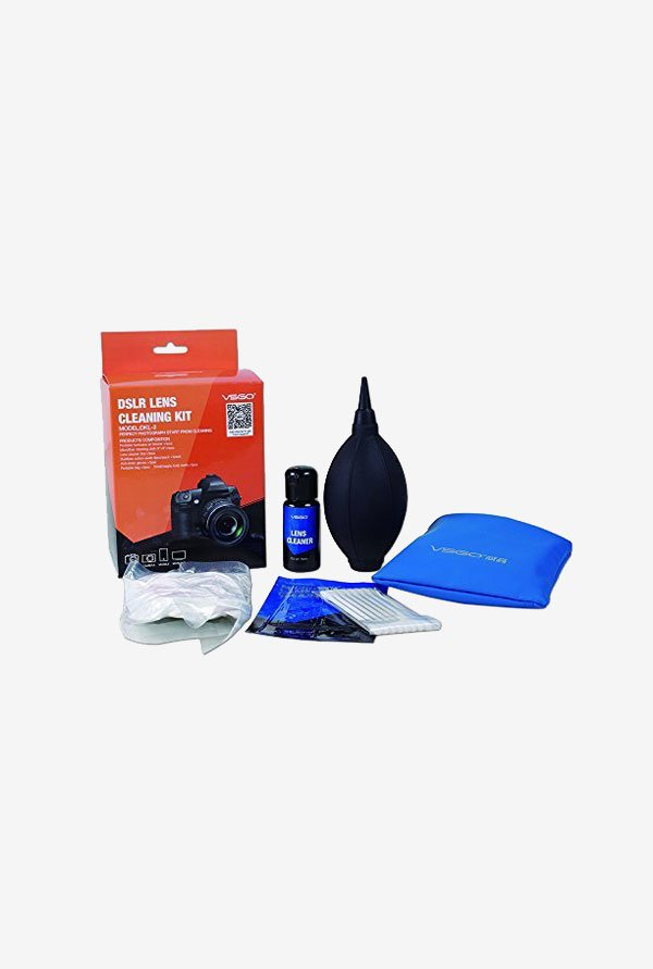 VSGO DC517-AM1 Professional Cleaning Kit for DSLR Cameras