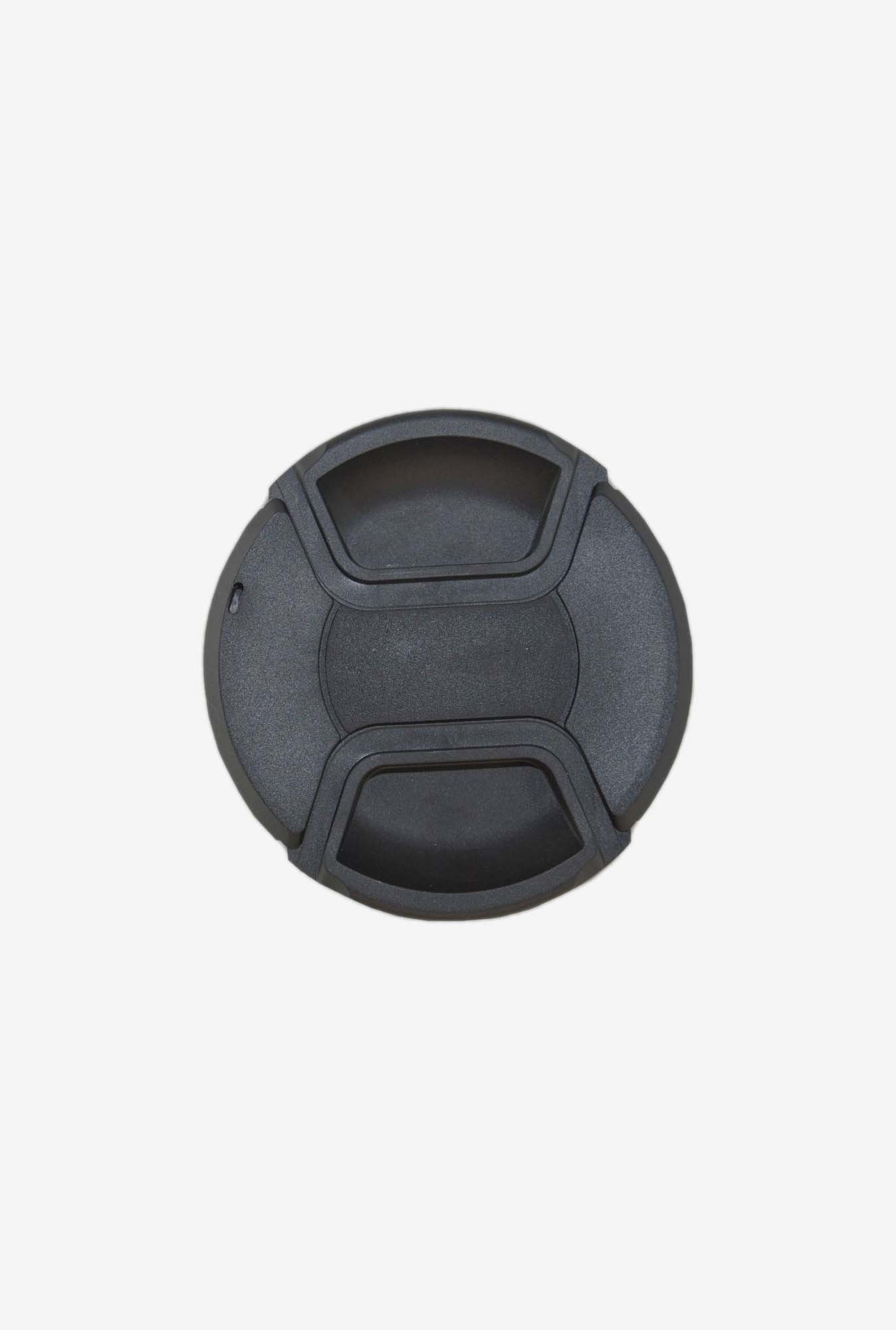 Polaroid PL-LC62 Studio Series Snap Mount Lens Cap (Black)