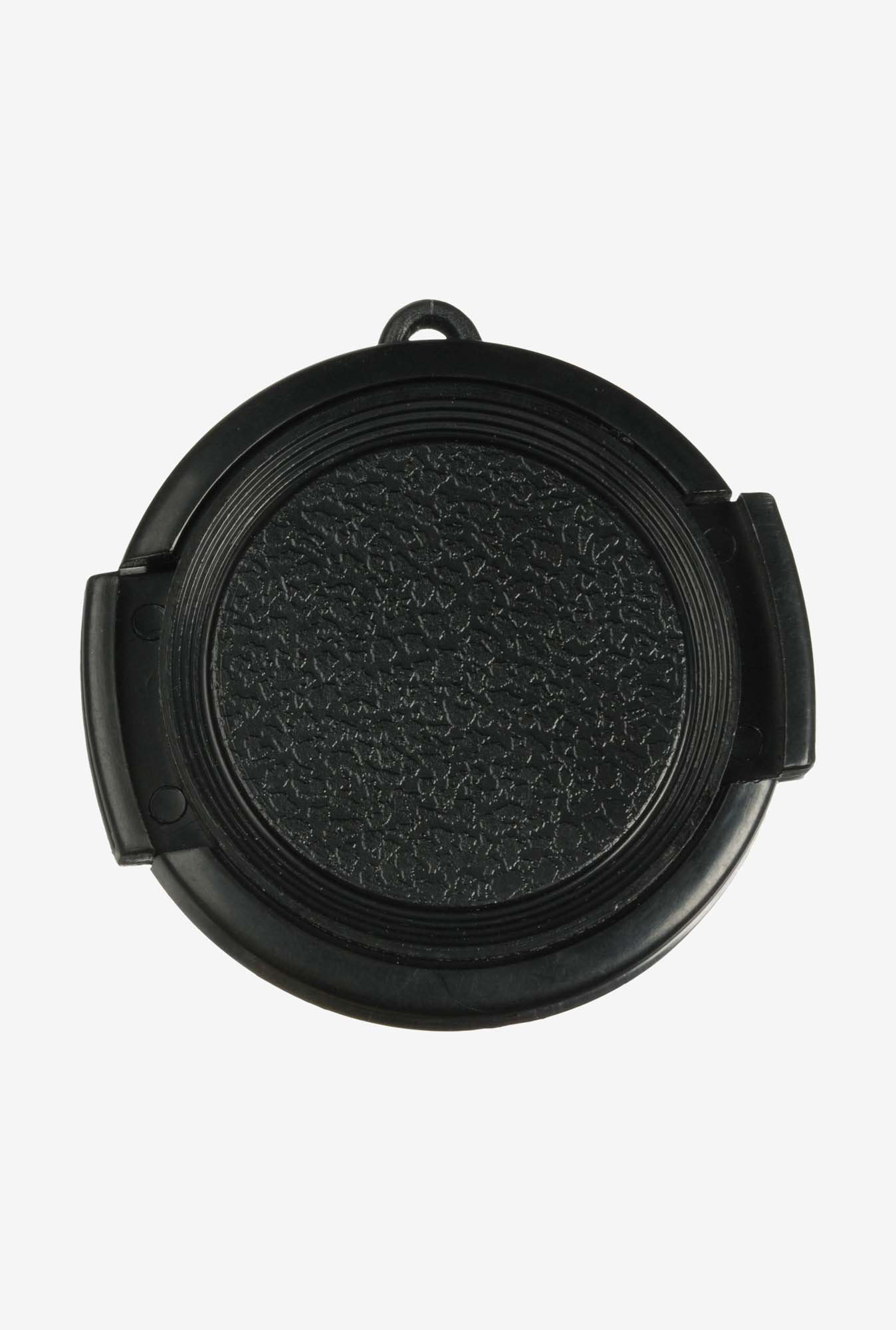 Sensei LCC37 37mm Clip-On Lens Cap (Black)