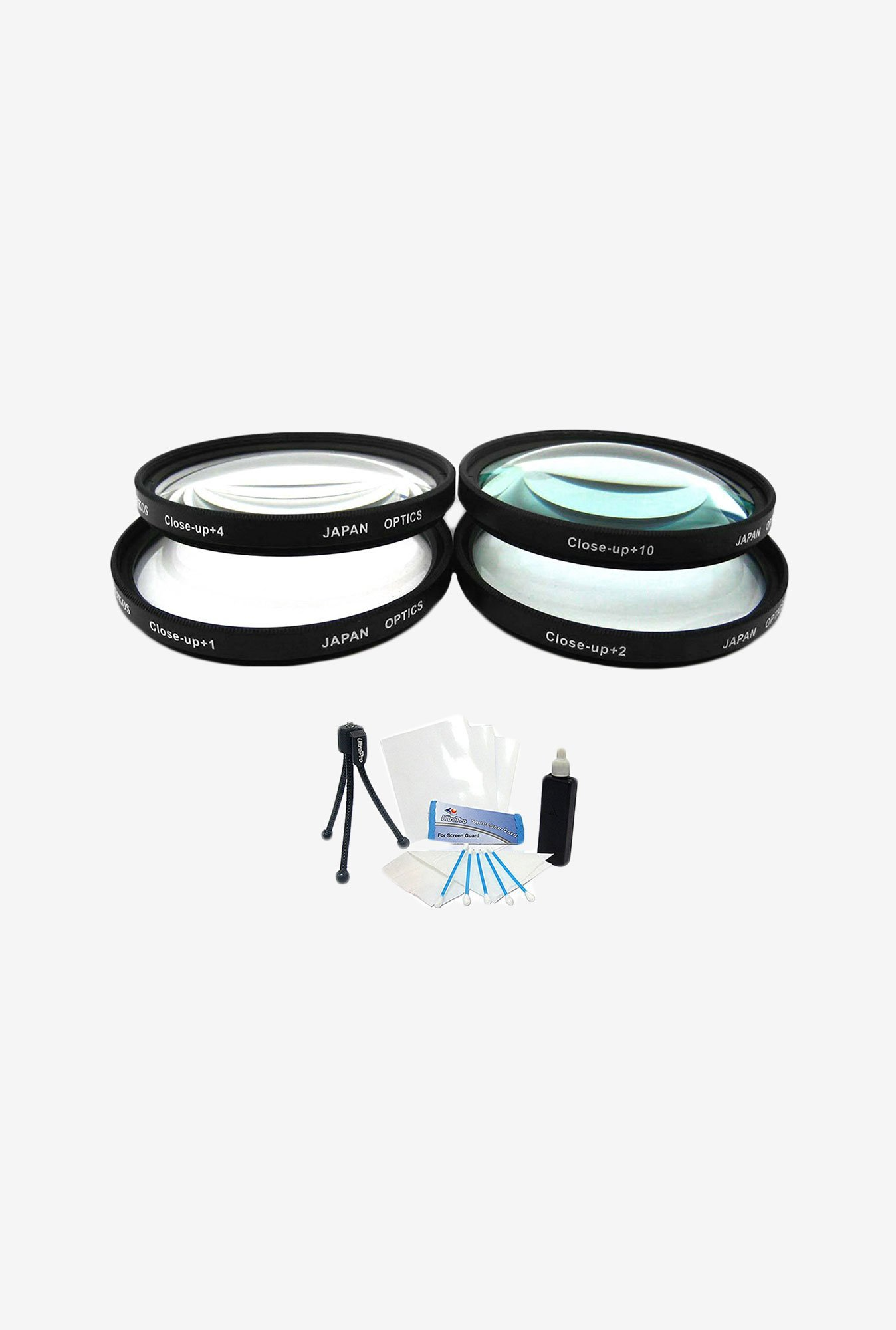 UltraPro 49 mm Digital High-Resolution Macro Filter (Black)