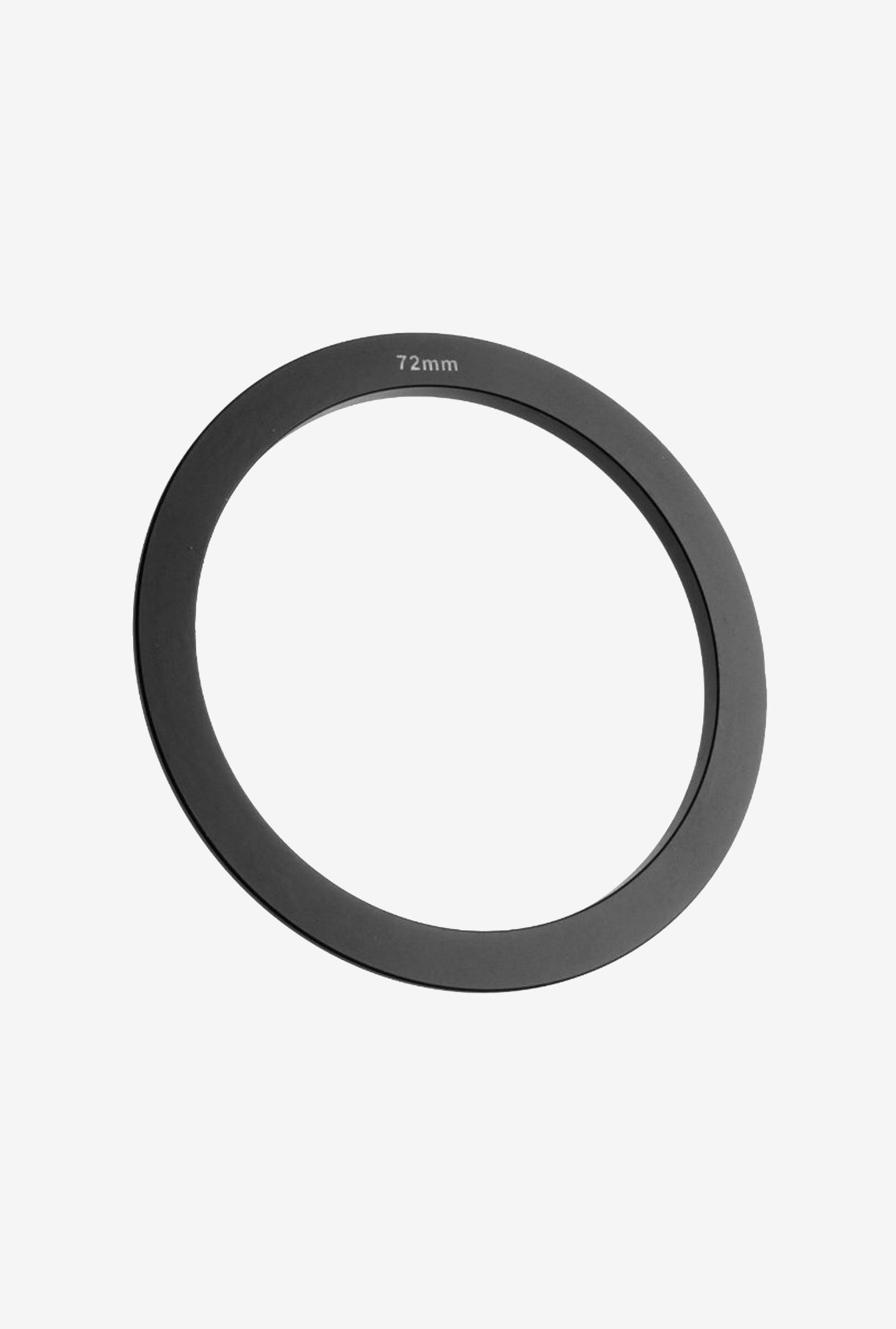 Formatt-Hitech 49 mm Adaptor for Aluminium Holder (Black)