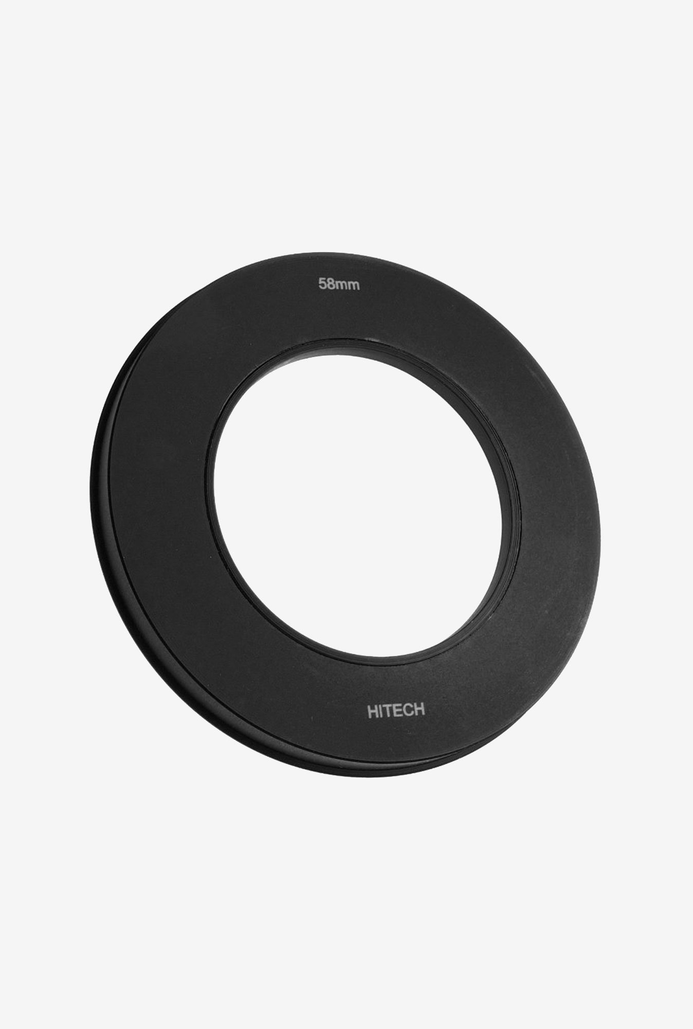 Formatt-Hitech 58 mm Adaptor for Aluminium Holder (Black)