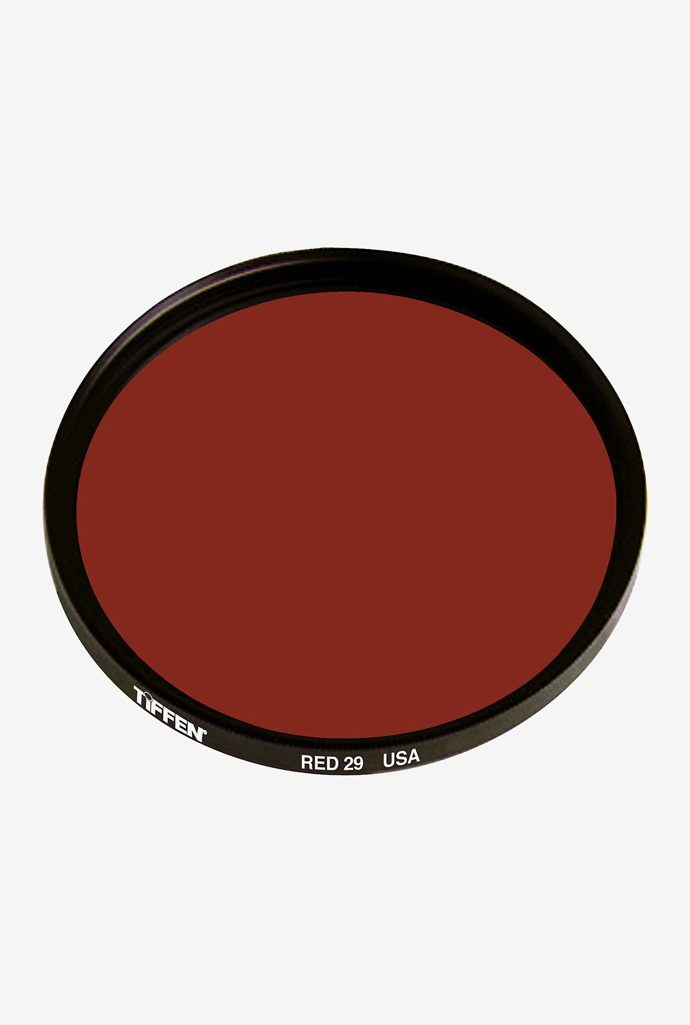 Tiffen 52mm Filter (Red 29)