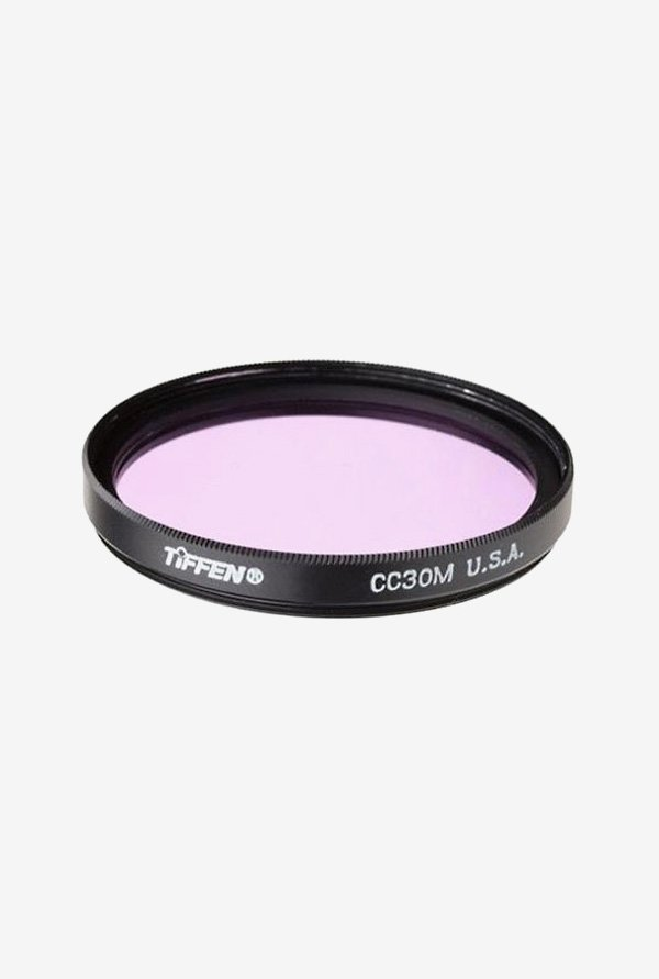 Tiffen 55mm Filter (Magenta 30)