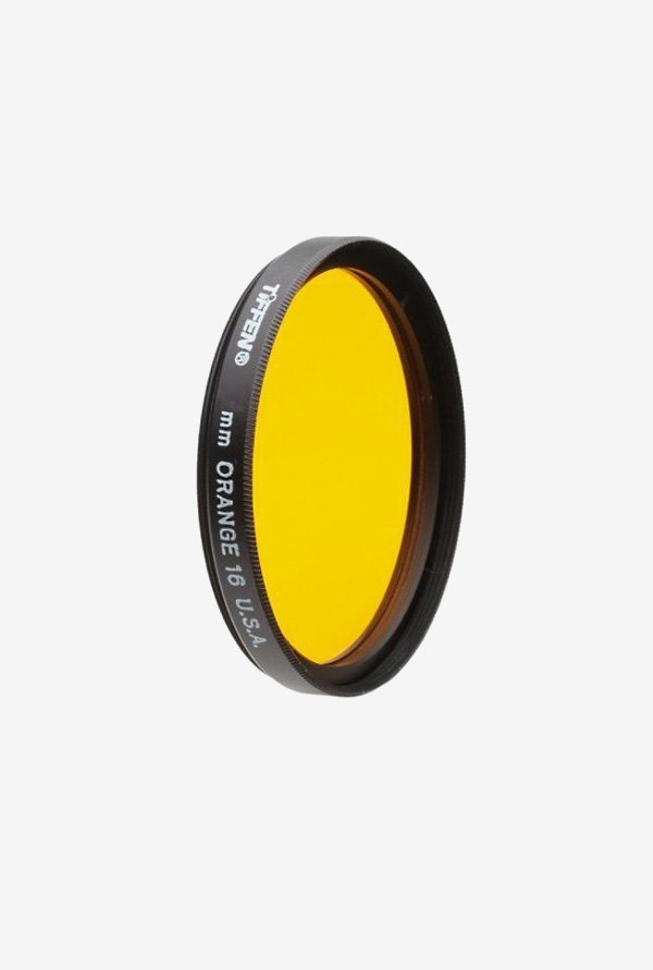 Tiffen 55mm Filter (Orange 16)