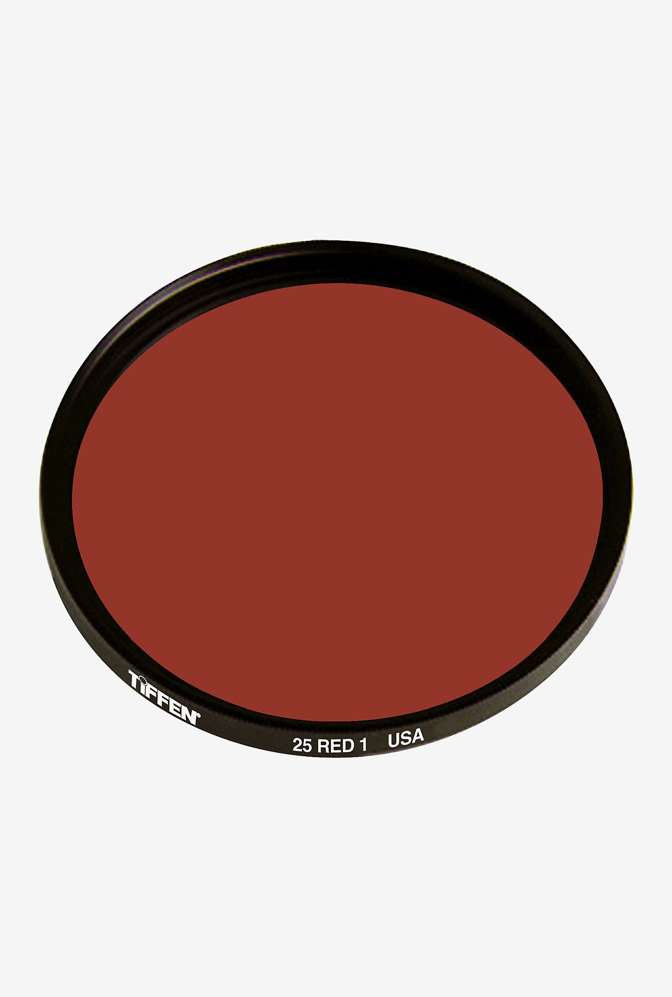Tiffen 52mm Filter (Red 25)