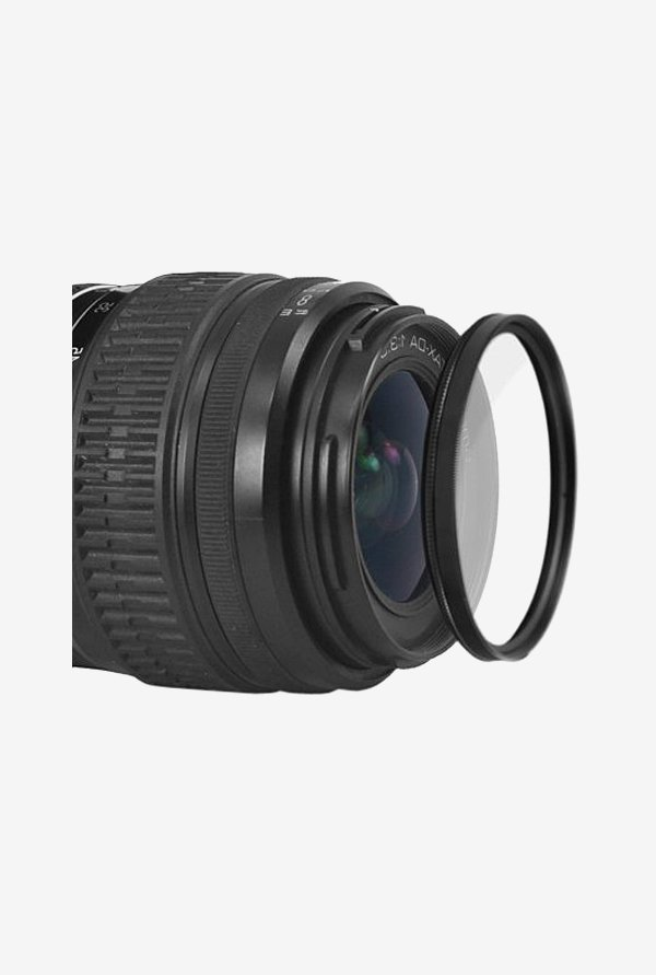 Tiffen 55mm Black Pro-Mist 2 Filter (Black)