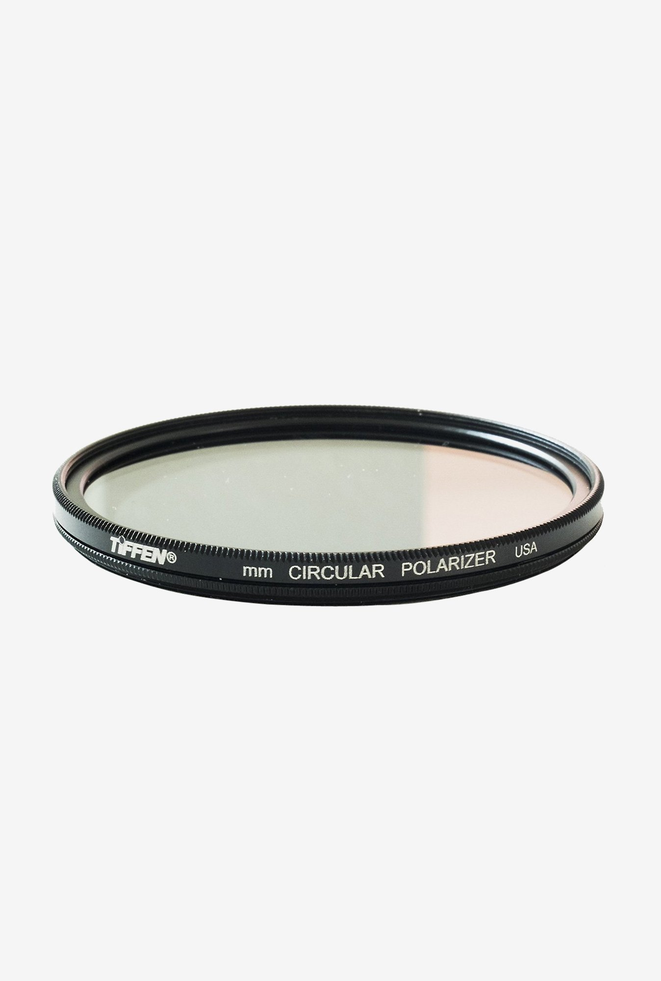 Tiffen 72mm Circular Polarizing Filter (Black)
