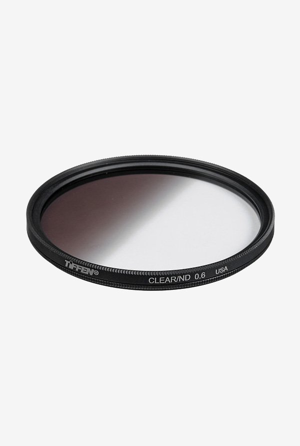 Tiffen 77mm Graduated 0.6 ND Filter (Black)