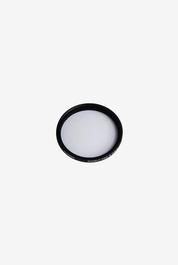 Tiffen 49mm Double Fog 3 Filter (Black)