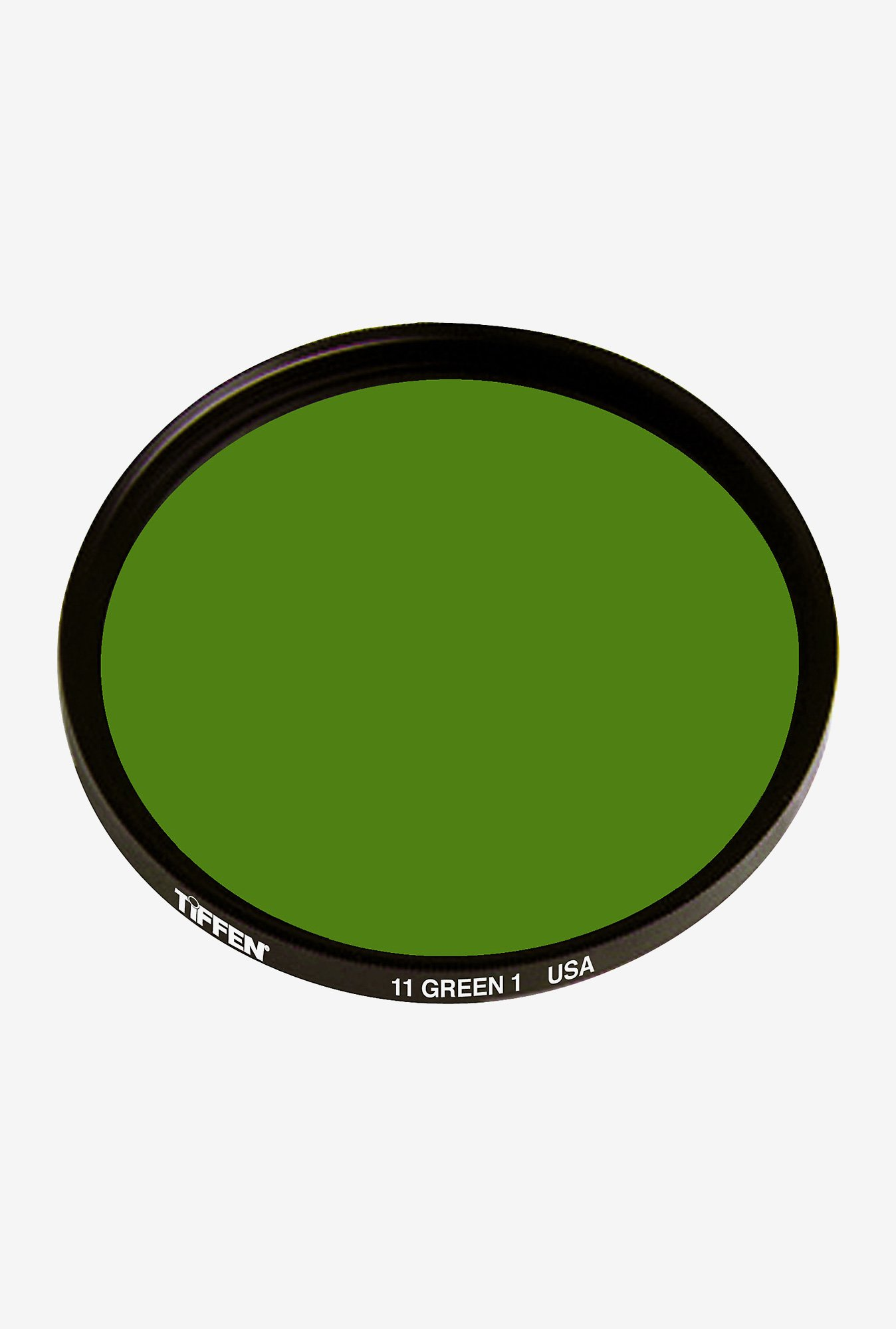 Tiffen 52mm Filter (Green 11)