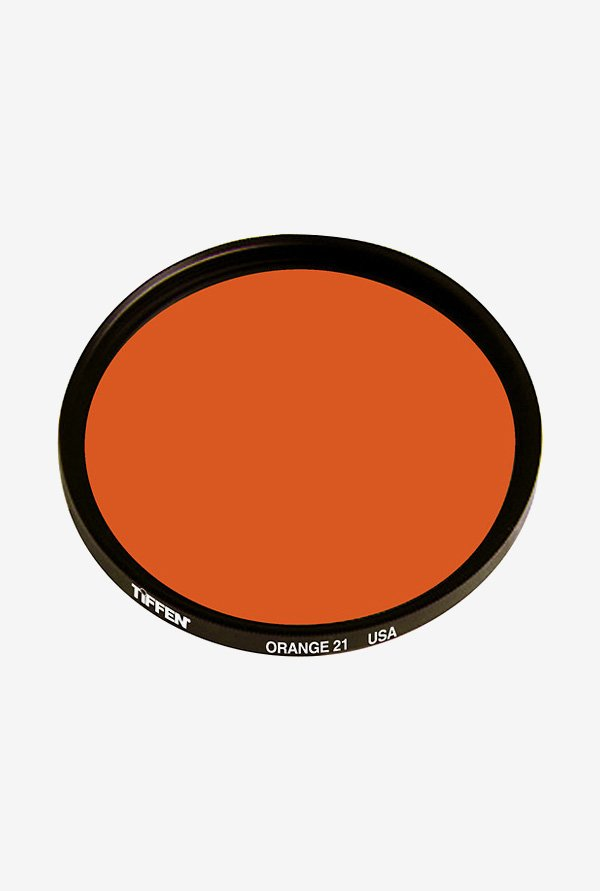 Tiffen 67mm Filter (Orange 21)