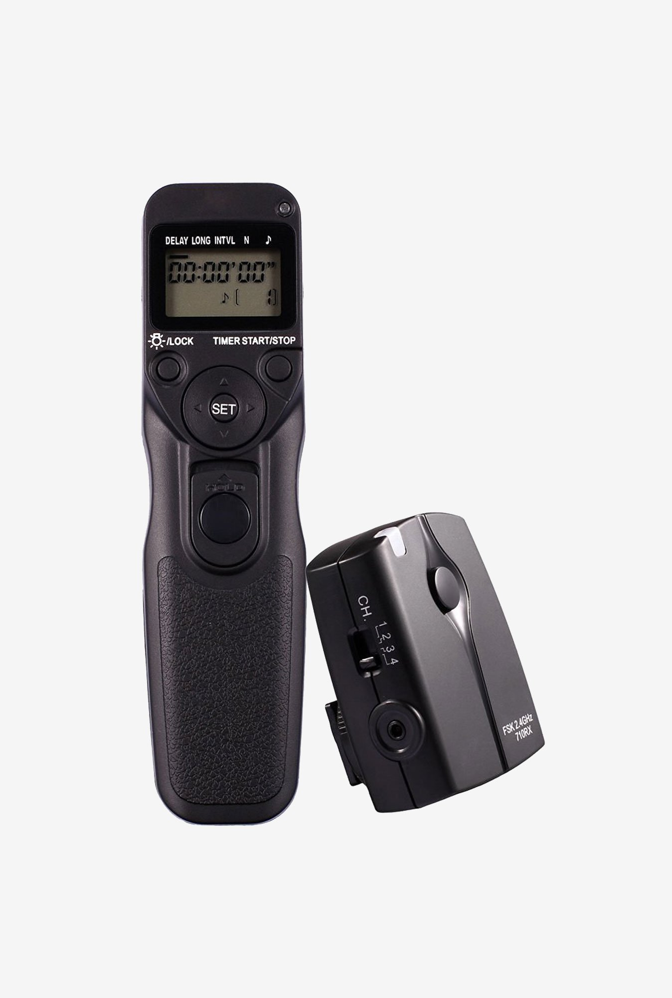 Neewer 2.4 Ghz Fsk Wireless Timer Remote for Nikon
