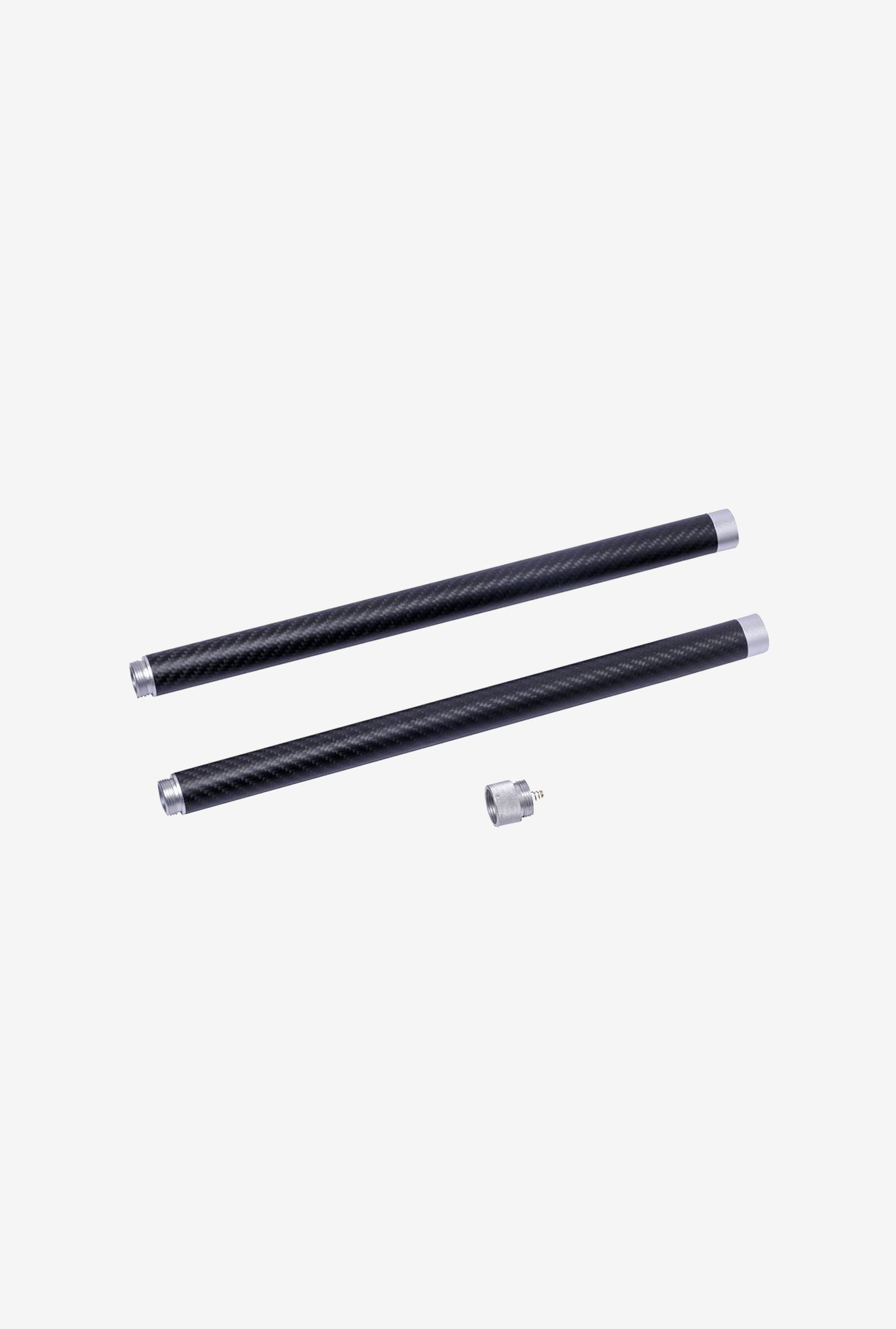 Neewer Feiyu Ultra Reach Carbon Fiber Extension Bar (Black)