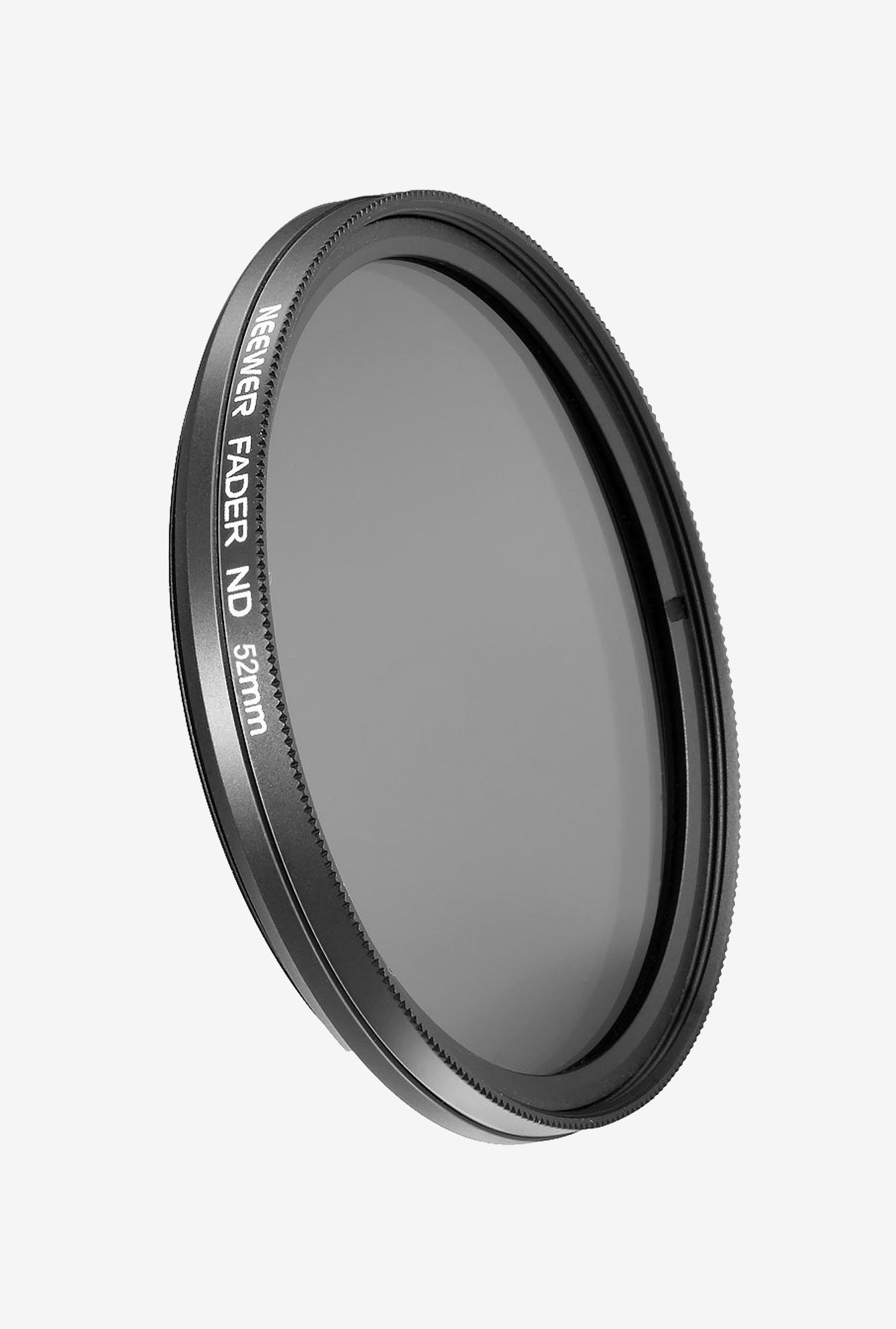 Neewer 72mm Variable Neutral Density Filter ND2 - ND400