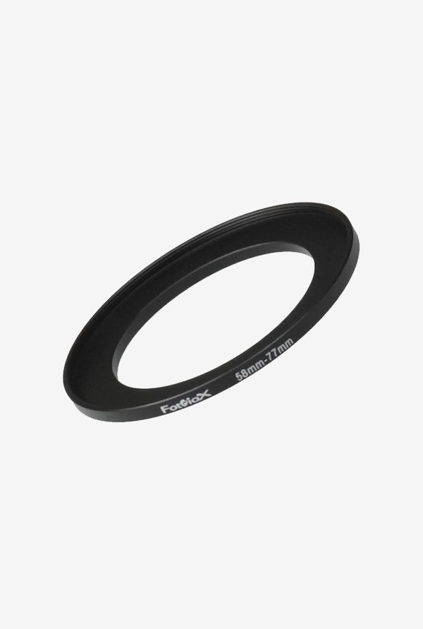 Fotodiox 04sr5877 Step Up Ring (Black)