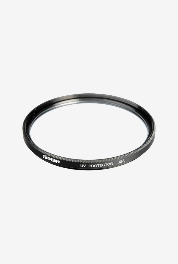 Tiffen 46UVP 46mm UV Protection Filter (Black)