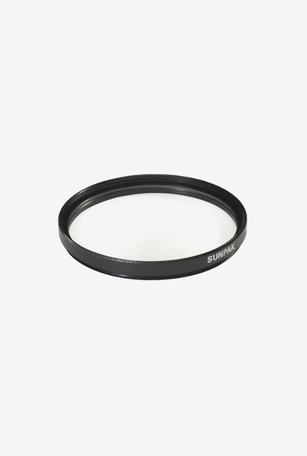 Sunpak CF-7026 UV 37mm Ultra-Violet Filter