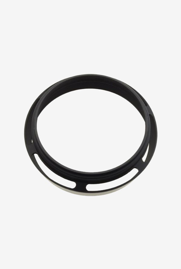 Neewer 62Mm Metal Vented Lens Hood (Black)