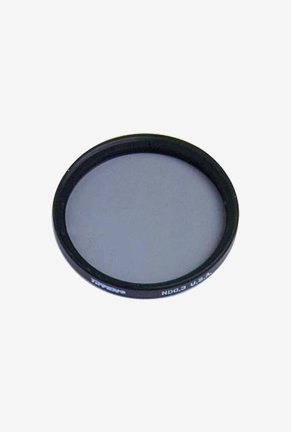 Tiffen 405ND3 40.5mm Neutral Density 0.3 Filter (Black)