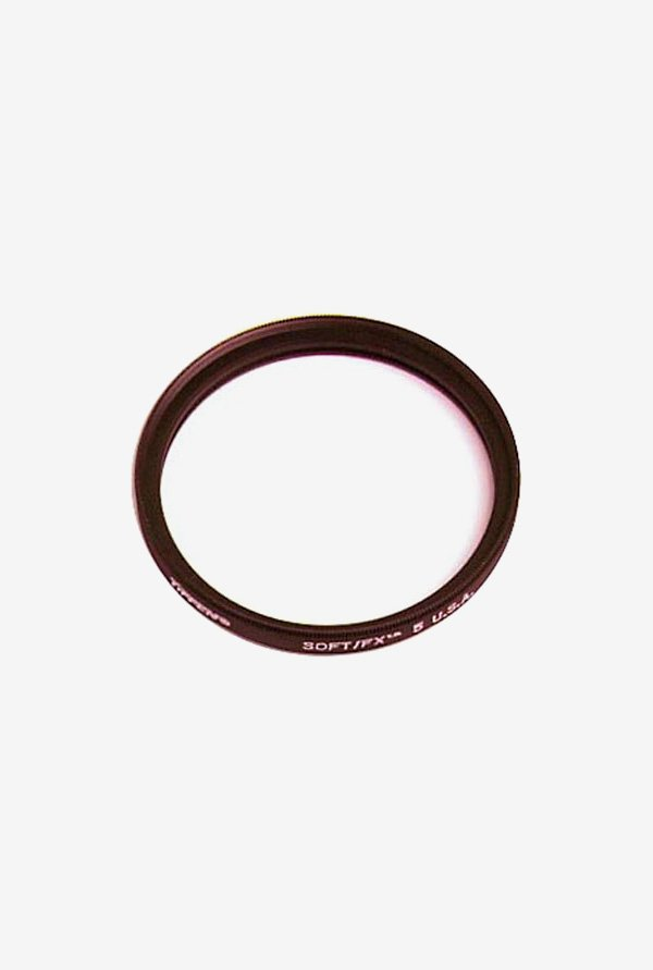 Tiffen 67SFX5 67mm Soft/FX 5 Filter (Black)