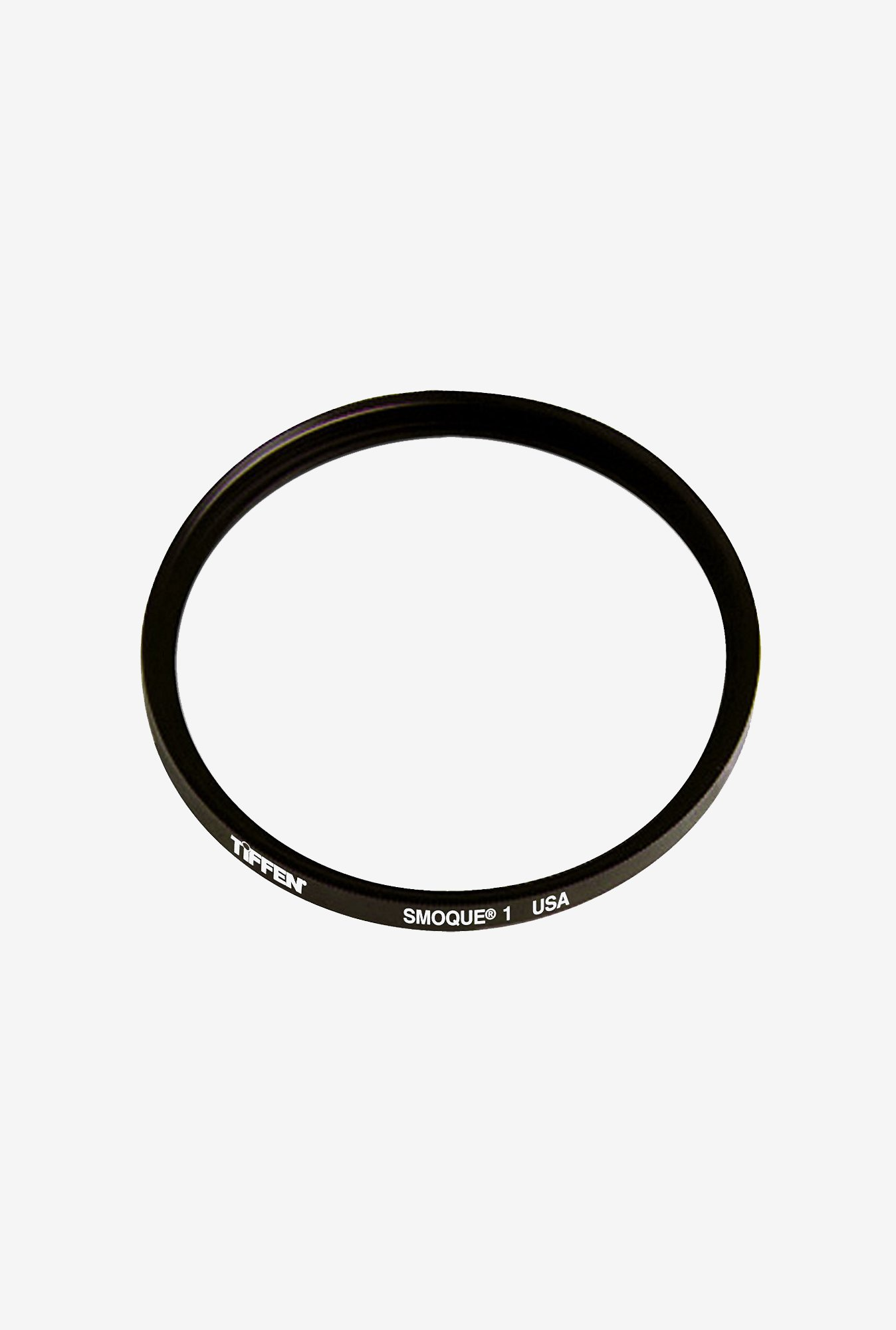 Tiffen 67SMQ1 67mm Smoque 1 Filter (Black)