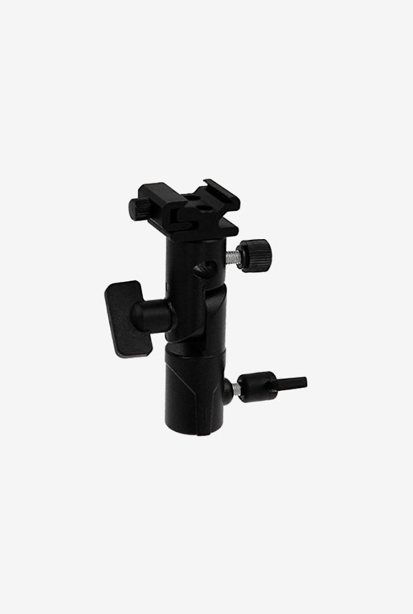 Fotodiox Elite Flash Umbrella Bracket Swivel/Tilt Head