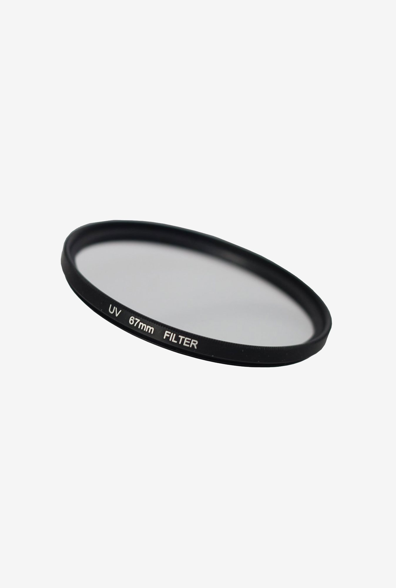 Neutral Mactrem 67mm UV Filter Lens Protector (Black)