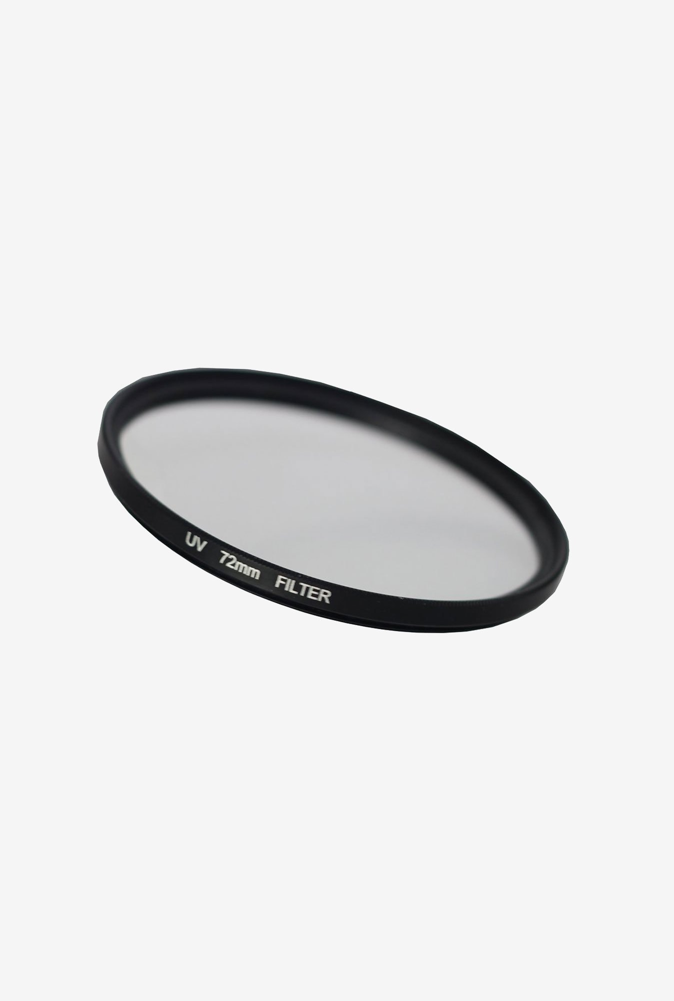 Neutral Mactrem 72mm UV Filter Lens Protector (Black)