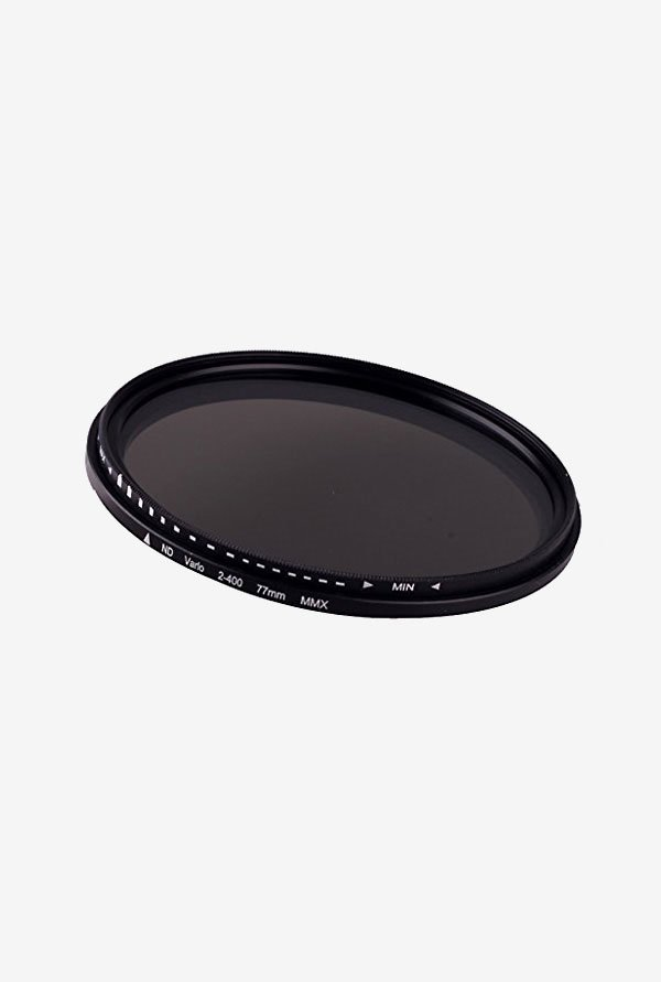 Neutral Mactrem 77mm Neutral Density Filter (Black)