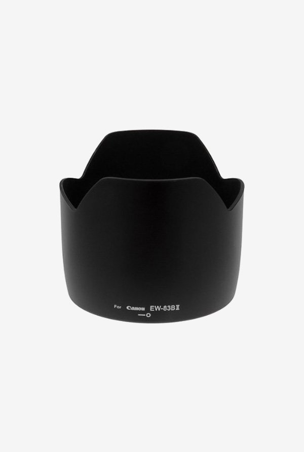 Fotodiox Lens Hood for Canon EOS EF 28-70Mm F/2.8L Lens
