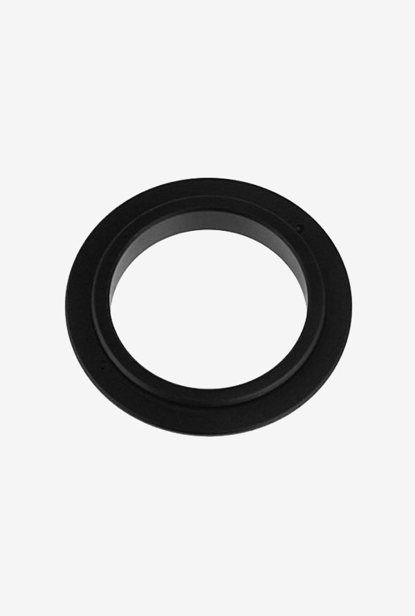 Fotodiox 10-LA-MR-PK-49 Filter Mount Adapter Ring (Black)