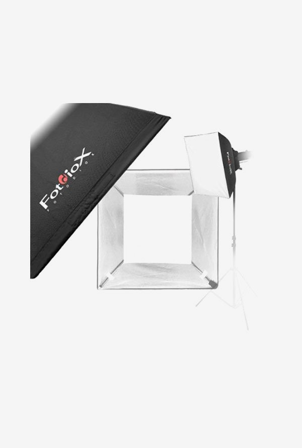 Fotodiox Softbox with Soft Diffuser & Speedring (Black)