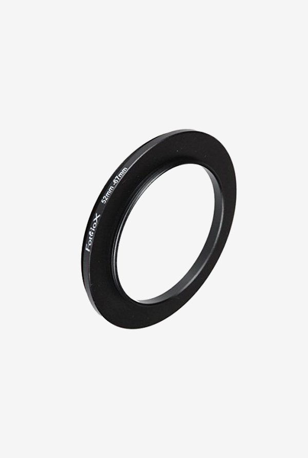 Fotodiox 52-67 mm Macro Close-Up Reverse Ring (Black)