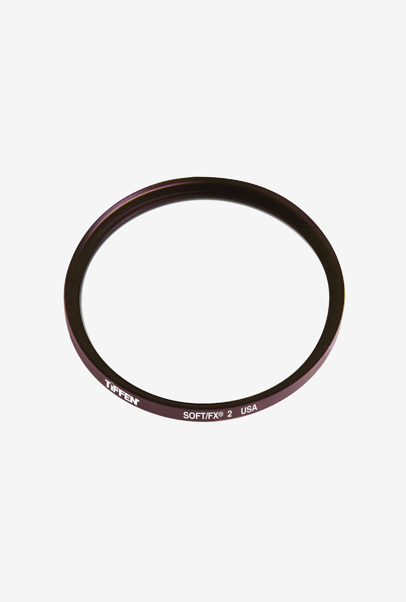 Tiffen 58SFX2 58mm Soft/FX 2 Filter (Black)