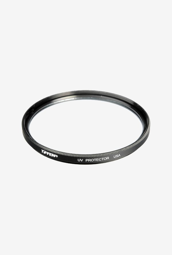Tiffen 62UVP 62mm UV Protection Filter (Black)