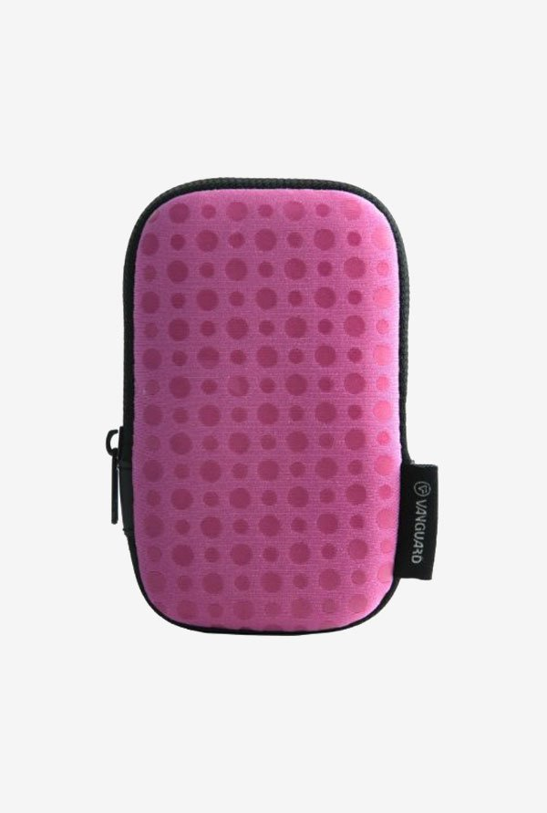 Vanguard Malmo 6C Camera Pouch (Pink)