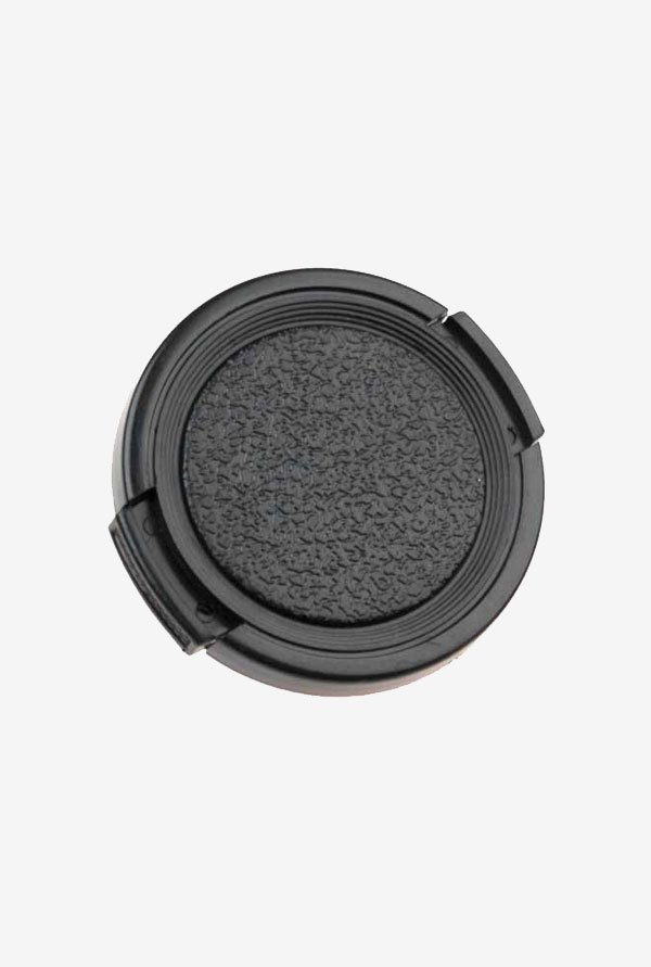 Fotodiox 43mm Snap-On Lens Cap (Black)