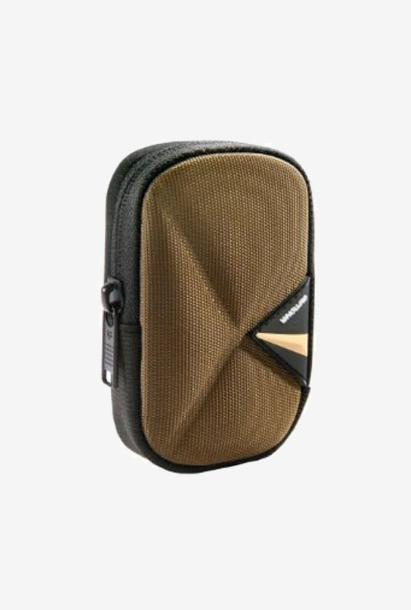 Vanguard Pampas II 5B KG Camera Pouch (Khaki Green)