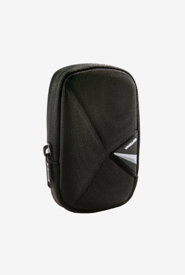 Vanguard Pampas II 6A BK Camera Pouch (Black)