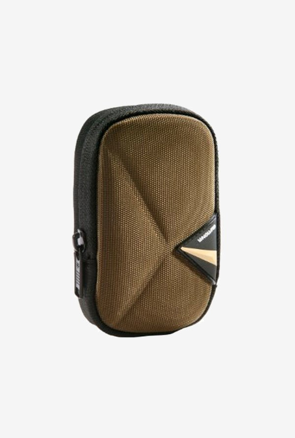 Vanguard Pampas II 6A KG Camera Pouch (Khaki Green)